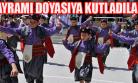 23 Nisan, Cumhuriyet İlkokulu'nda da Coşku İle Kutlandı!