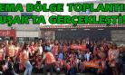 250 TEMA Gönüllüsü Uşak'ta Bir Araya Geldi!
