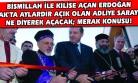 Açılış Tiyatrosu İşe Yaramayacak, Uşak Halkı Tayyip Erdoğan'a Beklediği İlgiyi Göstermeyecek!