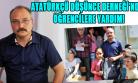 ADD'den Atatürk Baskılı Çanta Yardımı!