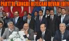 Ak Parti Eşme'de Ali Arık'la Yola Devam Dedi!