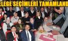 Ak Parti, Uşak'ta Delege Seçimleriyle Kongre Startını Verdi!