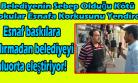 AKP'ye Oy Veren Esnaflar Bile Belediye Başkanına Hiç Çekinmeden Veryansın Ediyor!