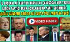 Ali Kurt'un Çavuşoğlu Hakkındaki Zehir Zemberek ve Çok Sert Açıklamalarına Cevap Gecikmedi!