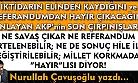 Artık kabul edin; beceremediniz Türkiye'yi yönetmeyi ve ülkemizi türlü belalara gark ettiniz!