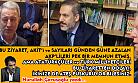 Atatürk düşmanının yanındaki pozunuz bizleri utandırdı, bilmem siz de utanır mısınız bu yazıyı okuyunca!