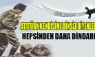 Atatürk'ün Yolu Ehlibeyt'in Yoludur ve Ehli Beyt Yolunun Dışındaki Tüm Yollar Çıkmaz Sokaktır!