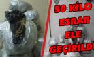 Bagaj Dolusu Esrar Sevkiyatı, Polis Engeline Takıldı!