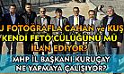 Belediye Başkanı'na göre Uşak Valisi, Mehmet Altay'ın baskısıyla Fen İşleri Müdürü'ne FETÖ'cü iftirası atmış!