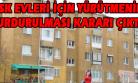 Belediyenin SSK Evleri İle İlgili İmar Uygulamasına Mahkeme Dur Dedi!