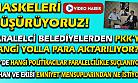 Çavuşoğlu, Cahan'a verdiği siyasi ömrü yıl sonundan Eylül sonuna çekti!