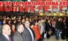 CHP Aday Adayı Tanıtım Toplantılarının Finalini Yaptı!
