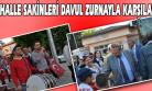 CHP Milletvekili Adayları'na Karaağaç Mahallesi'nde Coşkulu Karşılama!
