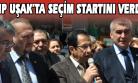 CHP, Seçim Startını Gövde Gösterisine Dönüştürdü, Adaylar İsmetpaşa'dan Sahaya İndi!