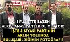 CHP'li Ömür Önlü öncülük etti ve işte bu kardeşlik fotoğrafı ortaya çıktı!