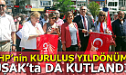 CHP'nin kuruluşu, Uşak'ta kutlandı!