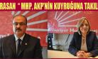 CHP'de Bayramlaşma Törenine Tezkere Konusu Damgasını Vurdu!