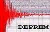 Denizli Çal'da Deprem. Çal Belevi de Bu Gece Deprem Son Dakika.