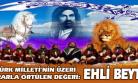 Ehlibeyt İle Olan Savaşın Bir Tezahürü Nakşibendilik ve Anadolu Coğrafyasındaki İhanete Varan Faaliyetleri!
