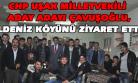 Eldeniz Köyü CHP'de Karar Kıldı!