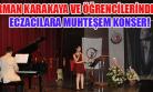 Erman Karakaya ve Öğrencileri Bu Kez Eczacılar İçin Sahne Aldı!