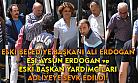 Eski Uşak Belediye Başkanı Ali Erdoğan, eşi ve başkan yardımcıları adliyeye sevk edildi!