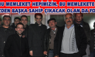 Gelin Atatürk'ün Miraslarına Sahip Çıkmaya, Atamızın Partisiyle Başlayalım; CHP'de Birleşelim!