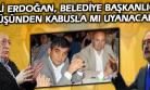 Gülen Cemaati'nin CHP'deki Truvası Ali Erdoğan'ın Belediye Başkanlığı Serüveni ve Yeni Hayali!