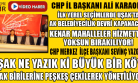 Gündeme Dair'de Bu Kez, CHP İl ve Merkez İlçe Başkanını Konuk Alarak, CHP'yi Konuştuk!