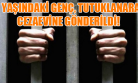 İki Kadını Taciz Ettiği İddia Edilen Kişi Tutuklandı!