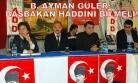 İlelebet Demokratik, Laik Cumhuriyet Konulu Konferans Gerçekleşti
