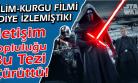 İletişim Topluluğu; Yıldız Savaşları Film Gösteriminde, Filme Ayrı Bir Boyut Kazandırdı!