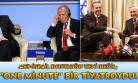 İsrail-AKP dostluğu yeni değil; One Minute bir tiyatro idi!