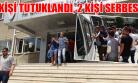 Kahvehane Baskınına 9 Tutuklama!