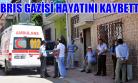 Kıbrıs Gazisi Kansere Yenik Düştü!