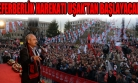 Kılıçdaroğlu, Seçim Startını Uşak'tan Verecek!