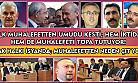 Kılıçdaroğlu ve Bahçeli'nin yaptığına 'Çin Malı Muhalefet' demiştim, Çin malı satanlar gücendi!