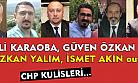 Kongre öncesi CHP kulisleri, CHP'nin FETÖ'den kurtuluşunu müjdeliyor!