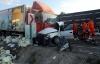 Kütahya'da Kamyon ile Otomobil Çarpıştı: 5 ölü
