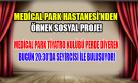 Medical Park Kabare Adlı Tek Perdelik Tiyatro AKM'de Sahnelenecek!