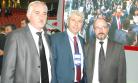 MHP Uşak Teşkilatı Kayseri'deki Aday Tanıtım Toplantısına Katıldı