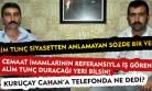 MHP Uşak İl Başkanı'ndan AKP'ye ve Alim Tunç'a sert sözler!