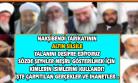 Masa Başında Uydurma Silsileler ve Rüyalar İle Kurulan Tarikat Olan Nakşibendiliğin İslama Zararları!