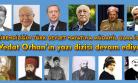 Nakşibendiliğin Türk Milleti ve Türk kavramı ile alıp veremediği ne?