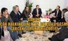 Nurullah Cahan, Seçim Çalışmalarında Temposunu Artırdı!