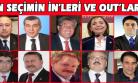 Ön Seçim Süreci CHP'ye Kazandırdı? Peki CHP'de Kimler Kazançlı, Kimler Zararlı Çıktı?