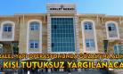 Paralel Yapı operasyonunda tutuksuz yargılama kararı çıktı!