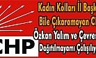 Parti binasına giren çıkan yok ama CHP kulisleri hayli sancılı!