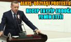 Recep Tayyip Erdoğan Mazbatasını Aldı!
