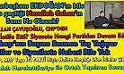 Siyasi Parti Kulislerinden, Erdoğan'ın Ziyaretine Uşak'ta Olup Bitenleri Konuştuk!
